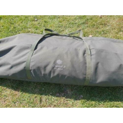 jrc quad continental 10000 2 man bivvy